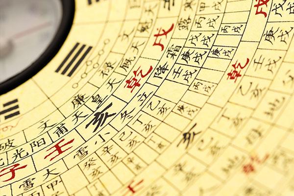 Chinesisches Horoskop 2020